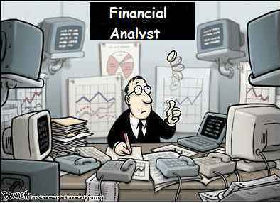 Pitfalls of Fundamental Analysis