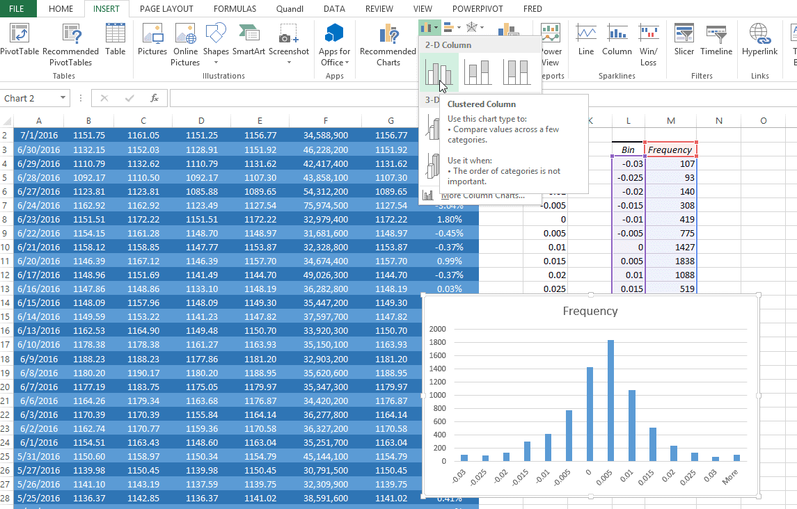 2016-07-18 12_12_55-Russel Distribution.xlsx - Excel