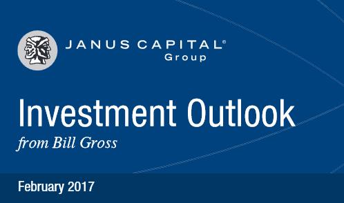Bill Gross from Janus Capital – Investment Outlook