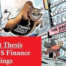 short thesis wins finance holdings