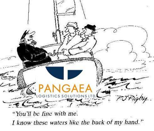 Pangaea Logistics presents an exciting risk/reward opportunity for Cable Car